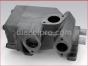 Detroit Diesel engine,Oil Pump, marine application,Rebuilt,R5122233, Bomba de Aceite marina Reconstruida