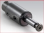 Detroit Diesel engine,Plunger Injector 7560,9280,9A80,5229181,Plunger para Inyector 7560,9280,9A80