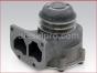 Detroit Diesel engine,Pump,Fresh water,Left hand,5144685,Bomba de agua dulce,Izquierda