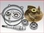 Detroit Diesel engine,Repair kit,Fresh water pump,5197158,Kit de reparacion,Bomba de agua dulce