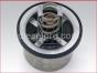 Detroit Diesel engine series 60,Thermostat,180 degrees,23503825,termostato 180 grados