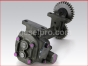 Detroit Diesel engine series 71,Oil pump,Rebuilt,5175980,Bomba de aceite,reconstruida