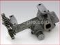 Detroit Diesel engine series 71,Oil pump,Rebuilt,5175984,Bomba de aceite,reconstruida