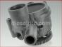 Detroit Diesel engine series 60,new,Pump,Fresh water,23522707,Bomba de agua dulce