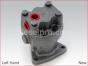 Detroit Diesel engine,Fuel Pump Hi Capacity,left hand Rebuilt,5199735,Bomba de Combustible, izquierda Reconstruida