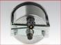 Engine gauges,mechanical,Detroit Diesel Engine,Tachometer with Hourmeter,RH 1 :1,3500 rpm,5658116,Tacometro con Horometro RH 1 : 1 Ratio 3500rpm