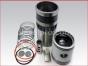 Detroit Diesel engine,Cylinder kit,8923346P,Kit de Cilindros