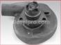 Detroit Diesel engine,Pump Fresh water left hand,5149706,Bomba de agua dulce izquierda