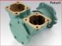 Raw,sea water pump,Detroit Diesel engine,Rebuilt,23507972R,Bomba,Agua salada,Motor marino