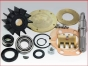Detroit Diesel engine, Raw water pump,Repair kit,5197224,Kit de reparacion
