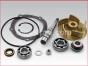 Detroit Diesel engine,Repair kit,Fresh water pump,5197509,Kit de reparación,Bomba de agua dulce