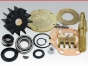 Detroit Diesel engine marine,Repair kit raw water pump,5197222,Kit de reparacion Bomba de agua salada