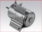 Detroit Diesel engine,Solenoid,shutdown,12 volts,23504196,Solenoid 12 volts