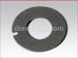 Detroit Diesel,Wear plate stainless steet for raw water pump,8927568,Arandela de desgaste de acero inoxidable para bomba de agua salada
