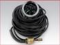 Engine gauges,Engine water temperature,gauge 40 feet,20BTG250-40 P,Reloj Temperatura de agua 40 pies