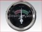 Engine gauges,Gauge for Caterpillar engine,8M7892,Indicador para motor Caterpillar