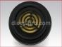 Marine accesories,Alarm system siren 6 to 28 VDC,SAH,MINI-SIRENA 6-28 V