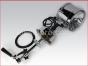 Marine Accessories,Perko Marine,Searchlight 7 inches chrome,314-C07-24V,Faro piloto 7 pulgadas cromado