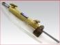 Marine Accessories,Teleflex Marine Hydraulic Steering System,Balanced Cylinder,HC5351,Piston balanceado
