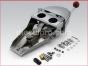 Marine Engine,Control Single MT_3,Single Morse,308601,Control Sencillo Morse