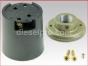 Marine Accessories,Navigation Light Socket,Medium prefocus,plastic,Socket,347A00,Luz de Navegación,Enchufe,Prefocus medio,Plástico
