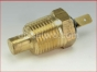 Engine gauges,Engine Temperature 250F,12334870,Sender,Temperatura de Motor 250F, Remitente,Medidor de temperatura del agua