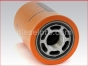 Twin Disc marine gear MG507,Oil filter, PX11653 ,Filtro de aceite