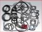Twin Disc marine gear MG5090,Gasket and Seal Kit,K1029,Juego de Empacaduras y Sellos