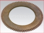 Twin Disc marine gear MG509,MG5114,Disc or clutch Plate for Twin Disc gear, A4480M,Disco o plato de Clutch para transmision Twin Disc