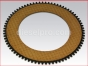 Twin disc marine gear for MG5111, clutch plate, A4480R, disco de clutch