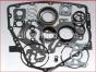 Twin Disc marine gear MG514A, Gasket and Seal Kit angled drive, DP- K1123, Juego de Empacaduras y Sellos con angulo