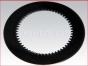Twin Disc marine gear MG516,Clutch plate,206107B,Disco de clutch