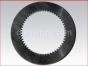 Twin Disc marine gear MG518,Clutch plate,215736,Disco de clutch