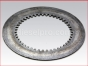 Twin Disc marine MG5061,Disc or clutch Plate for Twin Disc gear, P8382,Disco o plato de Clutch para transmision Twin Disc