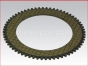 Twin Disc marine MG5075,Disc or clutch Plate for Twin Disc gear, P3924D,Disco o plato de Clutch para transmision Twin Disc
