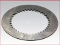 Twin Disc marine MG507,MG5075,Disc or clutch Plate for Twin Disc gear, P5389,Disco o plato de Clutch para transmision Twin Disc