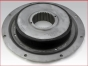 Twin Disc marine transmission, Rubber coupling for housing sae # 2, 14