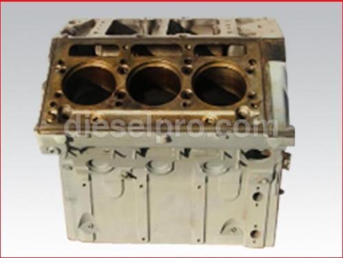 Bloque de Motor Detroit Diesel 6V71