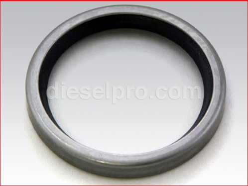 Thermostat seal for Detroit Diesel engine series 53