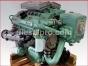 DP-8V92M,8V92 Detroit turbo intercooled used marine engine w/ transmission Twin Disc