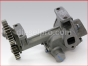 Detroit Diesel engine series 71,Oil pump,Rebuilt,5175986,Bomba de aceite,reconstruida