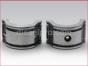 Detroit Diesel engine,Shell set,Camshaft,5196022P,Metales,conchas,casquillos,arbol de leva