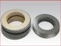 Twin Disc marine gear,MG5111,MG5111A,Complete Overhaul Plate,DPK1027,Juego Completo,Discos