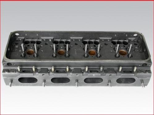 Cylinder head for Detroit Diesel 8V92, 16V92