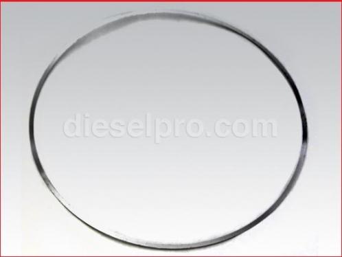 DP- 5192226 Liner shim .003 for Detroit Diesel engine series 71