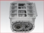 Detroit Diesel Parts,Engine 671,Blower 6-71,Left Hand rebuilt,BLOW 6-71 LH,Soplador 6-71,Izquierda reconstruido