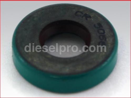 Fuel pump seal for Detroit Diesel engine