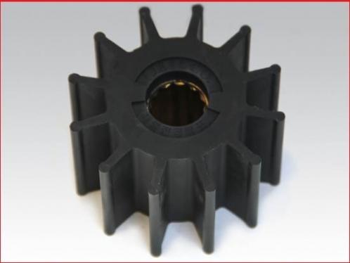 Impeller for Detroit Diesel engine raw or sea water pump