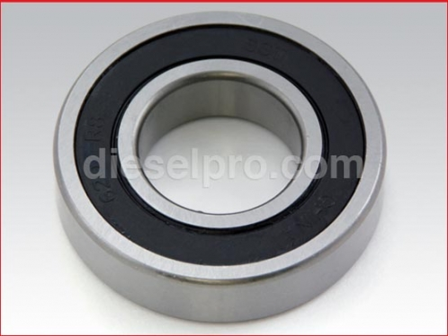 Front pilot bearing for Allison marine gear M, MH