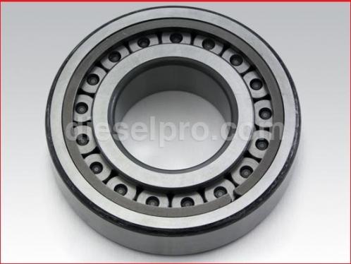 Front lower pinion bearing Allison marine gear M
